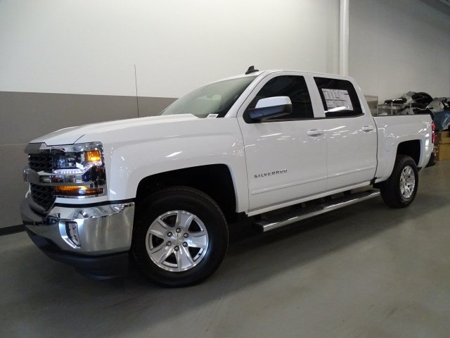 2017 Silverado 1500 Crew Cab, Pickup #170583 - photo 11