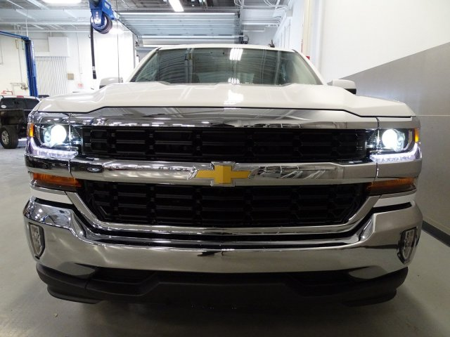 2017 Silverado 1500 Crew Cab, Pickup #170583 - photo 4