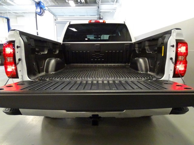2017 Silverado 1500 Crew Cab, Pickup #170583 - photo 6