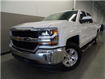 2017 Silverado 1500 Crew Cab, Pickup #170583 - photo 1