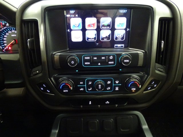 2017 Silverado 1500 Double Cab, Pickup #170584 - photo 21