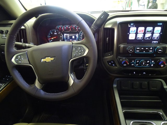 2017 Silverado 1500 Double Cab, Pickup #170584 - photo 26