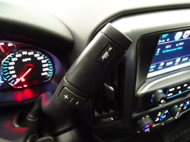 2017 Silverado 1500 Crew Cab Pickup #170598 - photo 19