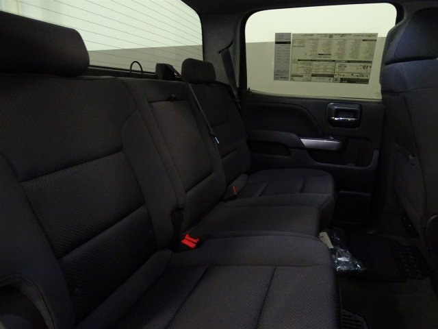 2017 Silverado 1500 Crew Cab Pickup #170598 - photo 31