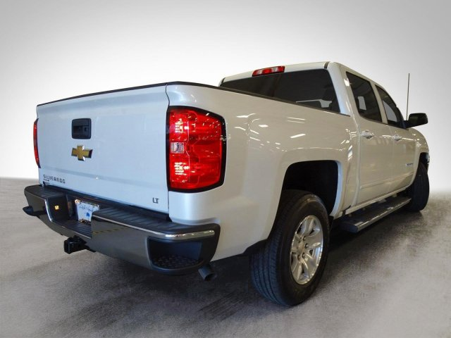 2017 Silverado 1500 Crew Cab, Pickup #170598 - photo 2