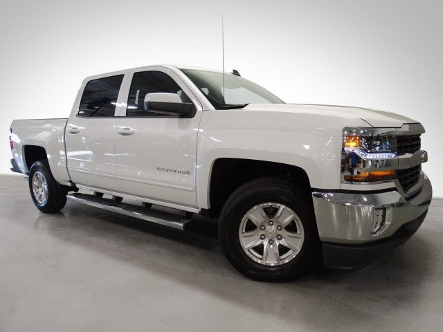 2017 Silverado 1500 Crew Cab, Pickup #170598 - photo 33