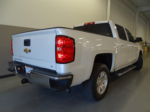 2017 Silverado 1500 Crew Cab Pickup #170598 - photo 2