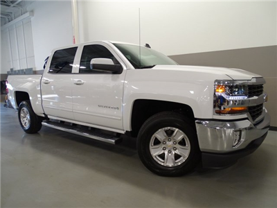 2017 Silverado 1500 Crew Cab Pickup #170598 - photo 9