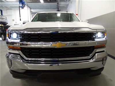 2017 Silverado 1500 Crew Cab Pickup #170598 - photo 5