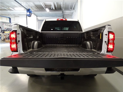 2017 Silverado 1500 Crew Cab, Pickup #170598 - photo 3