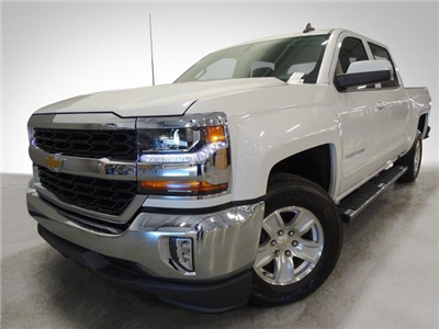 2017 Silverado 1500 Crew Cab, Pickup #170598 - photo 29