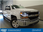 2017 Silverado 1500 Crew Cab Pickup #170598 - photo 1