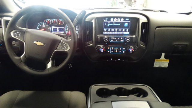 2017 Silverado 1500 Double Cab 4x4, Pickup #170641 - photo 29
