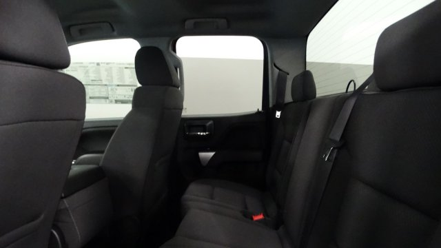 2017 Silverado 1500 Double Cab 4x4, Pickup #170650 - photo 28