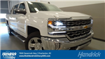 2017 Silverado 1500 Crew Cab 4x4 Pickup #170660 - photo 1