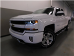 2017 Silverado 1500 Double Cab 4x4, Pickup #170661 - photo 1