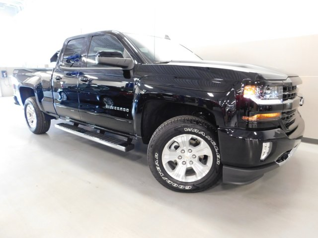 2017 Silverado 1500 Double Cab 4x4, Pickup #170700 - photo 10