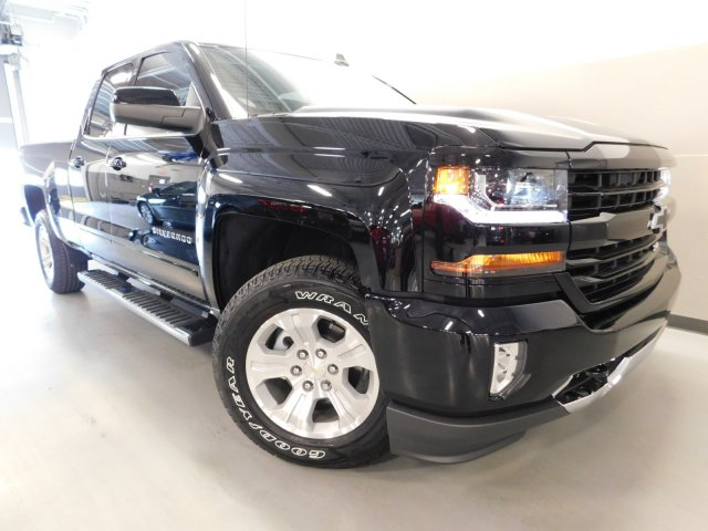2017 Silverado 1500 Double Cab 4x4, Pickup #170700 - photo 3
