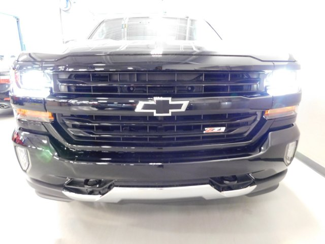2017 Silverado 1500 Double Cab 4x4, Pickup #170700 - photo 4