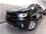 2017 Silverado 1500 Double Cab 4x4, Pickup #170700 - photo 1