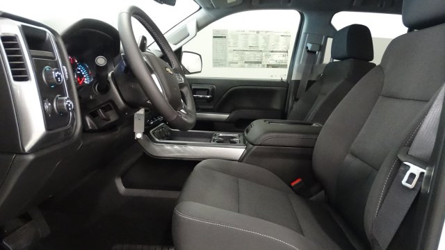 2017 Silverado 1500 Double Cab 4x4, Pickup #170701 - photo 14