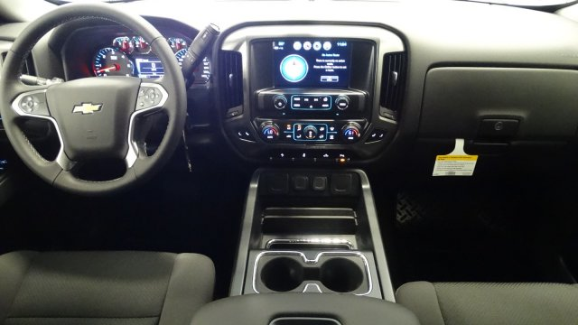 2017 Silverado 1500 Double Cab 4x4, Pickup #170701 - photo 27