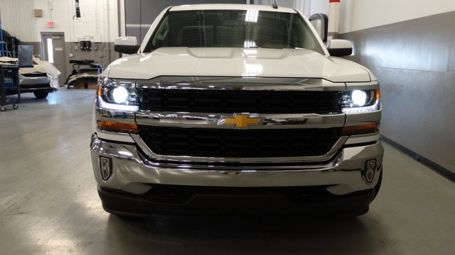 2017 Silverado 1500 Double Cab 4x4, Pickup #170701 - photo 5