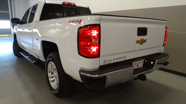 2017 Silverado 1500 Double Cab 4x4, Pickup #170701 - photo 4