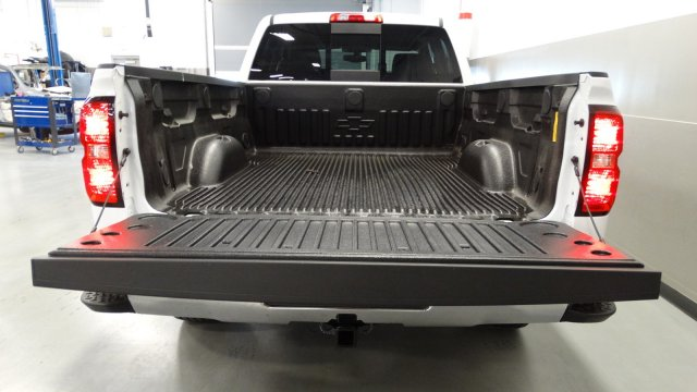 2017 Silverado 1500 Double Cab 4x4, Pickup #170701 - photo 7
