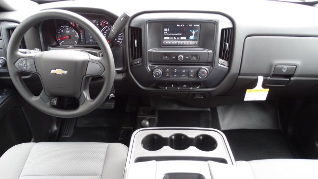 2017 Silverado 3500 Crew Cab 4x4, Pickup #170725 - photo 27
