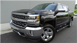 2017 Silverado 1500 Crew Cab 4x4, Pickup #170755 - photo 1
