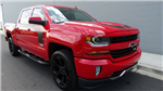 2017 Silverado 1500 Crew Cab 4x4, Pickup #170759 - photo 1