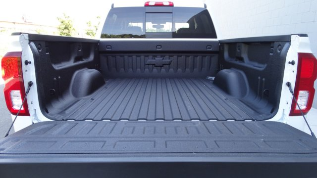 2017 Silverado 1500 Crew Cab 4x4, Pickup #170790 - photo 8