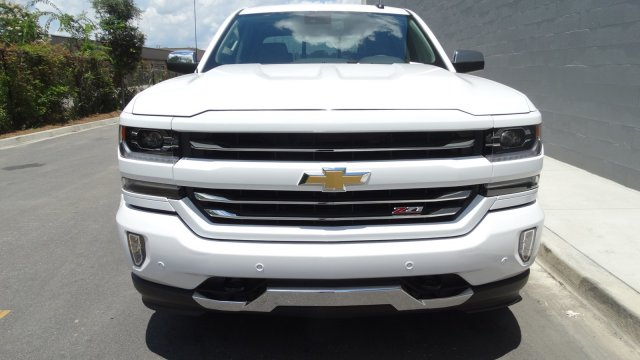 2017 Silverado 1500 Crew Cab 4x4, Pickup #170879 - photo 4