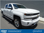 2017 Silverado 1500 Crew Cab 4x4, Pickup #170879 - photo 1