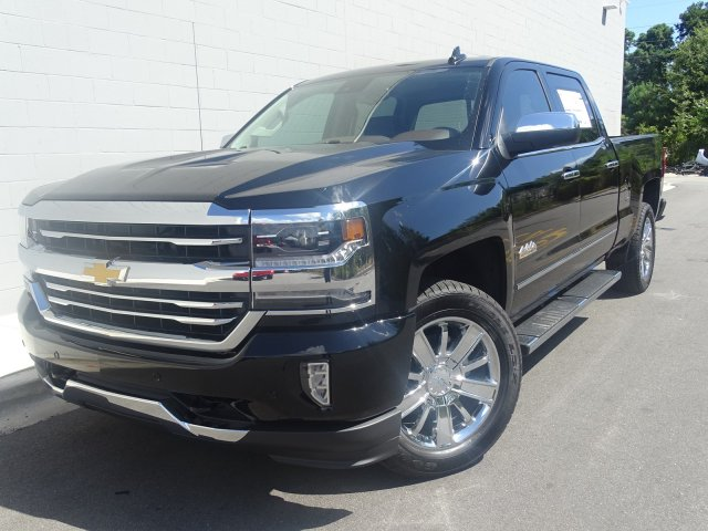 2017 Silverado 1500 Crew Cab, Pickup #170899 - photo 5