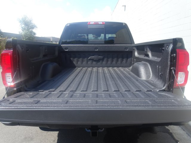 2017 Silverado 1500 Crew Cab, Pickup #170899 - photo 8