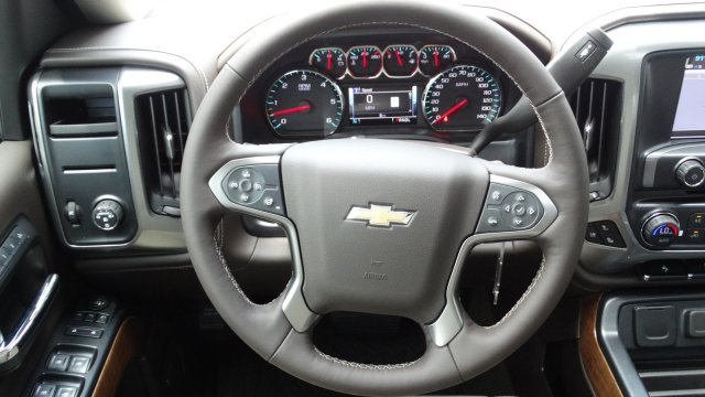 2017 Silverado 1500 Crew Cab, Pickup #170902 - photo 27
