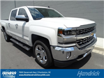 2017 Silverado 1500 Crew Cab, Pickup #170902 - photo 1