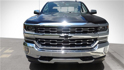 2017 Silverado 1500 Crew Cab, Pickup #170913 - photo 4