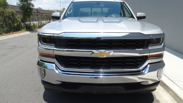 2017 Silverado 1500 Crew Cab, Pickup #170917 - photo 3