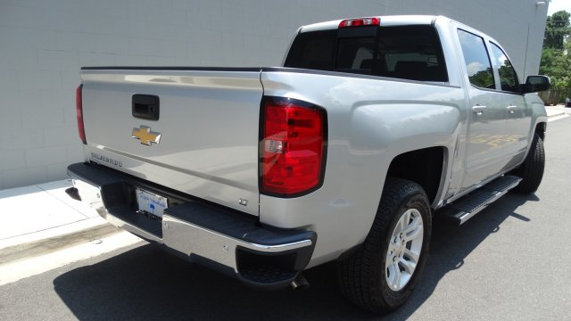 2017 Silverado 1500 Crew Cab, Pickup #170917 - photo 2