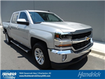 2017 Silverado 1500 Crew Cab, Pickup #170917 - photo 1