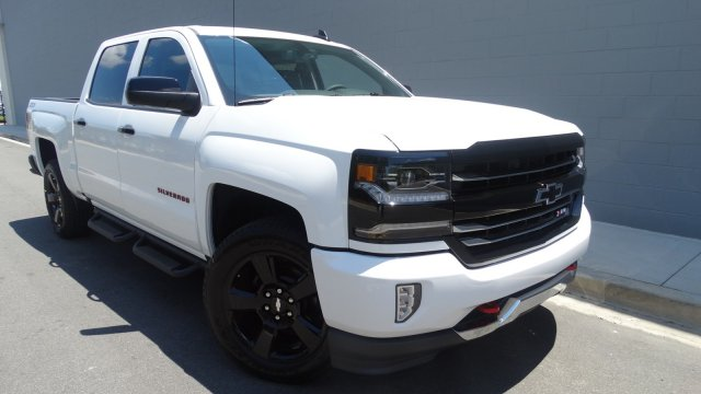 2017 Silverado 1500 Crew Cab 4x4, Pickup #170922 - photo 3