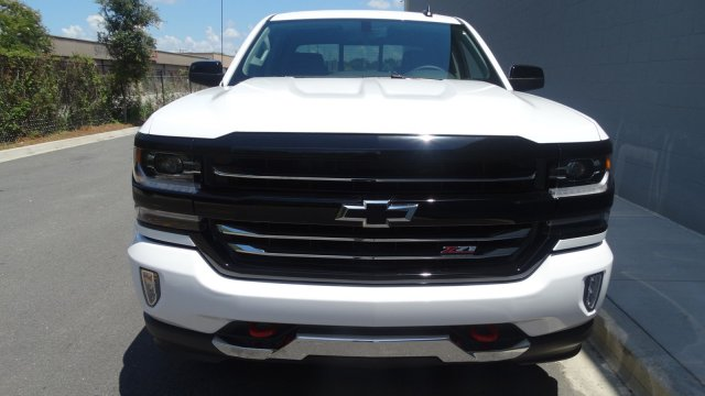 2017 Silverado 1500 Crew Cab 4x4, Pickup #170922 - photo 4