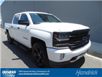 2017 Silverado 1500 Crew Cab 4x4, Pickup #170922 - photo 1