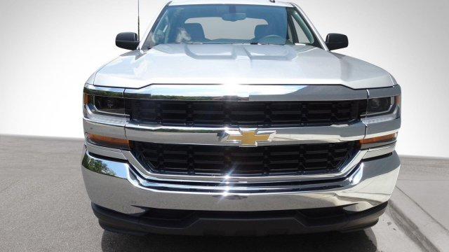 2017 Silverado 1500 Crew Cab, Pickup #170923 - photo 4