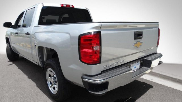 2017 Silverado 1500 Crew Cab, Pickup #170923 - photo 6