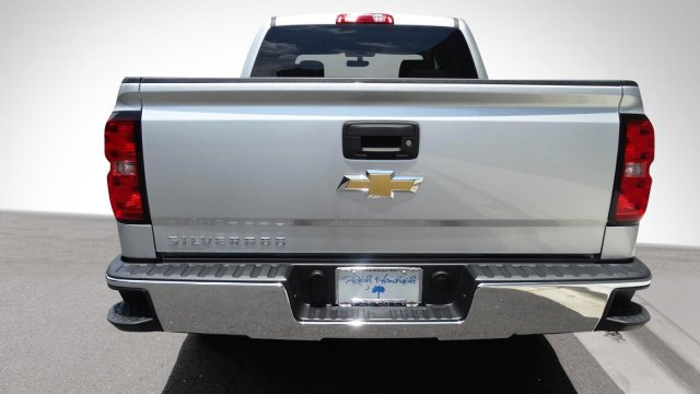 2017 Silverado 1500 Crew Cab, Pickup #170923 - photo 7
