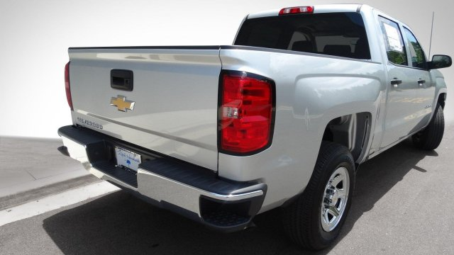 2017 Silverado 1500 Crew Cab, Pickup #170923 - photo 2